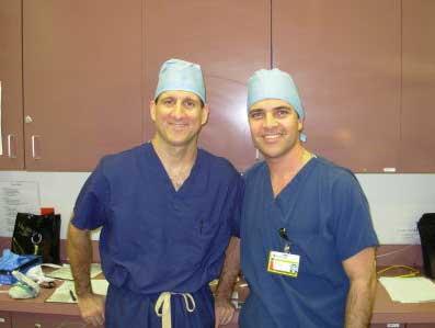 Dr Gregory Fedele